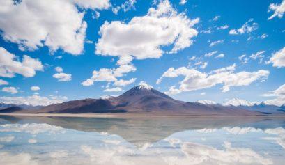 quanto custa ir ao Salar de Uyuni