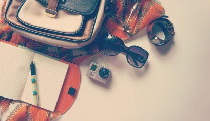 viajar mesmo sem grana bolsa
