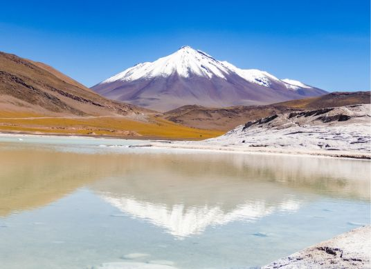 deserto do Atacama_Piedras Rojas