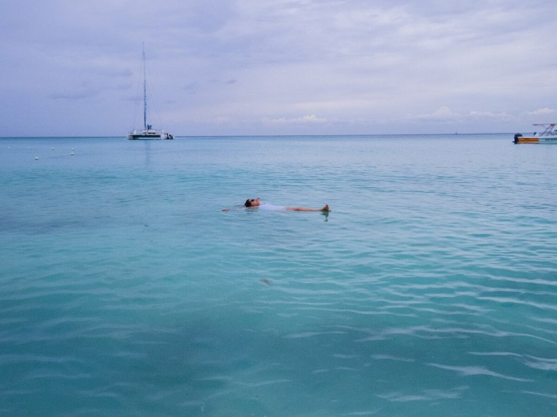 Isla Saona_viaja pra quê