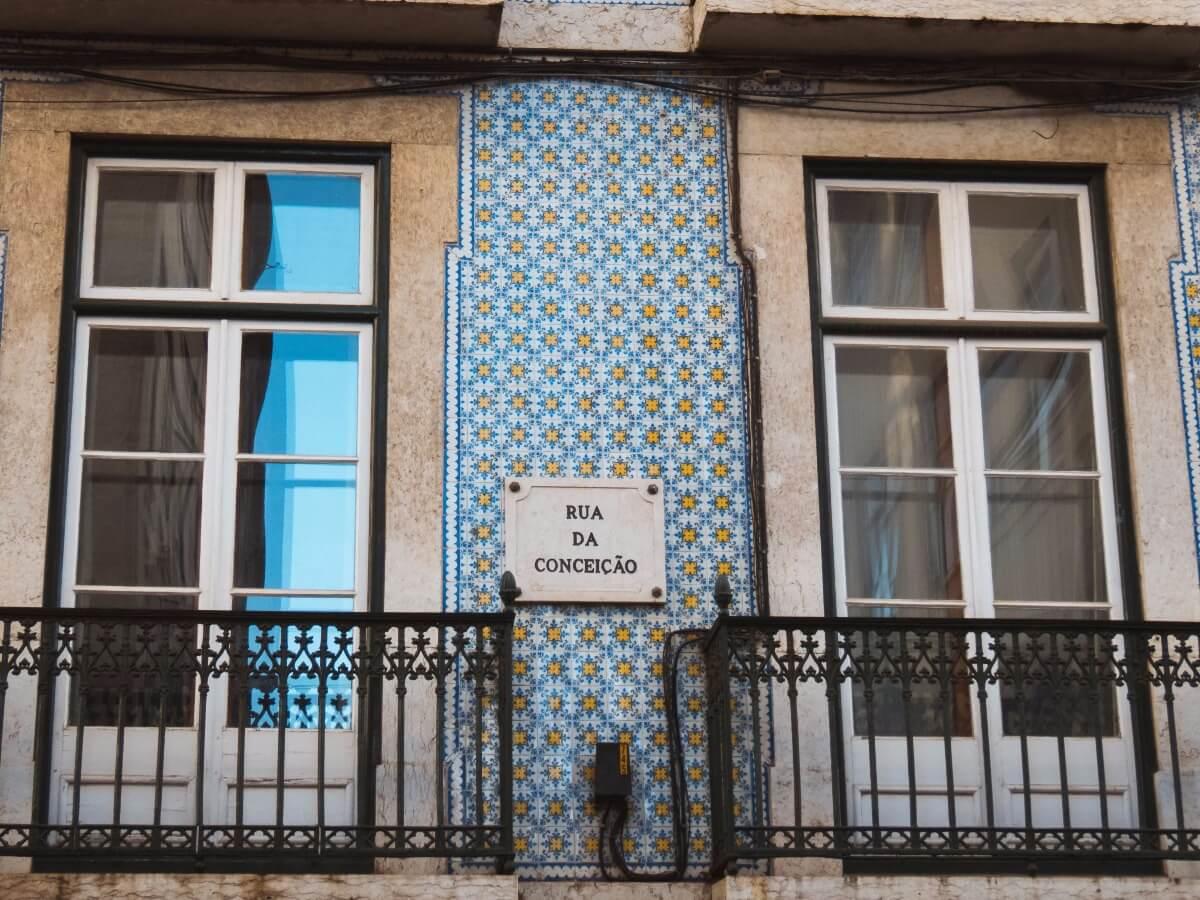 o que fazer em Lisboa-azulejos