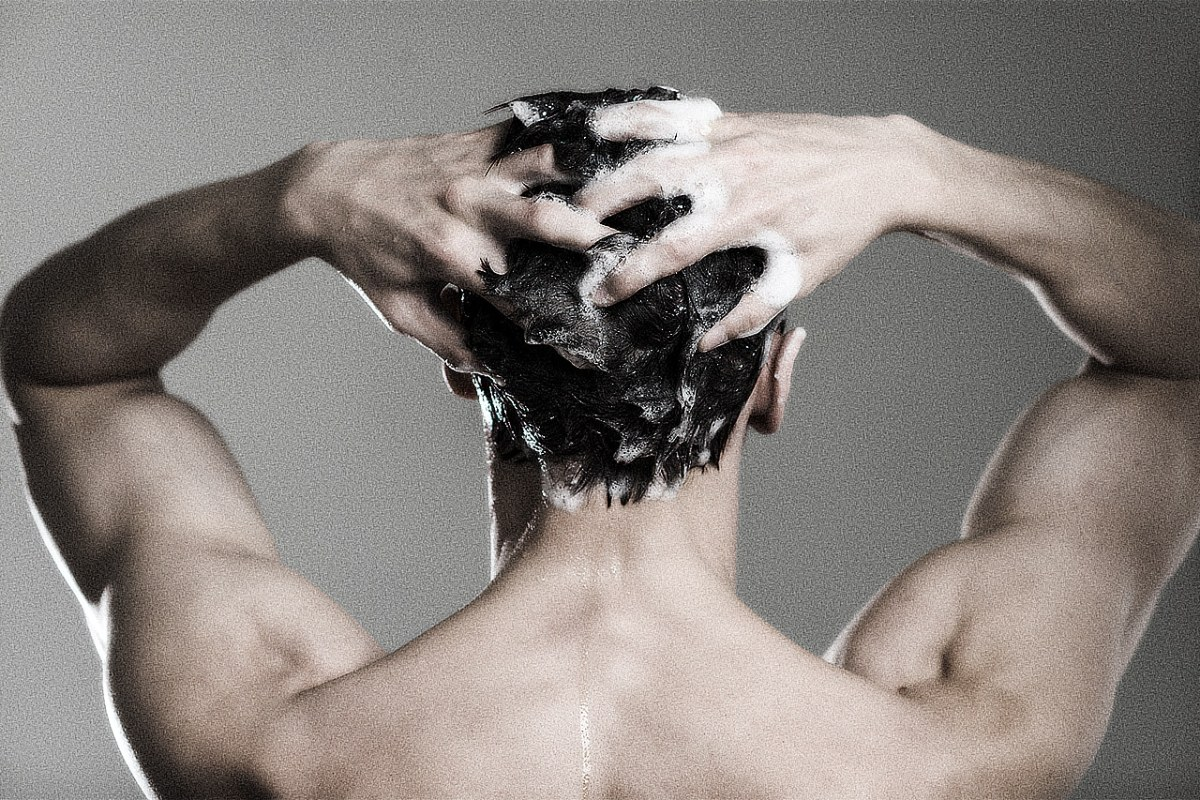 Healthy Hair Hacks Every Guy Should Try