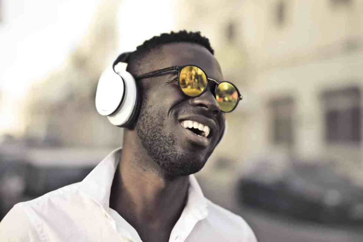 5 Ways Music Can Improve Your Health and Wellbeing