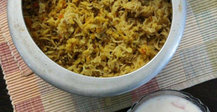 khichdi eller kitchari är ayurvedas detox mat