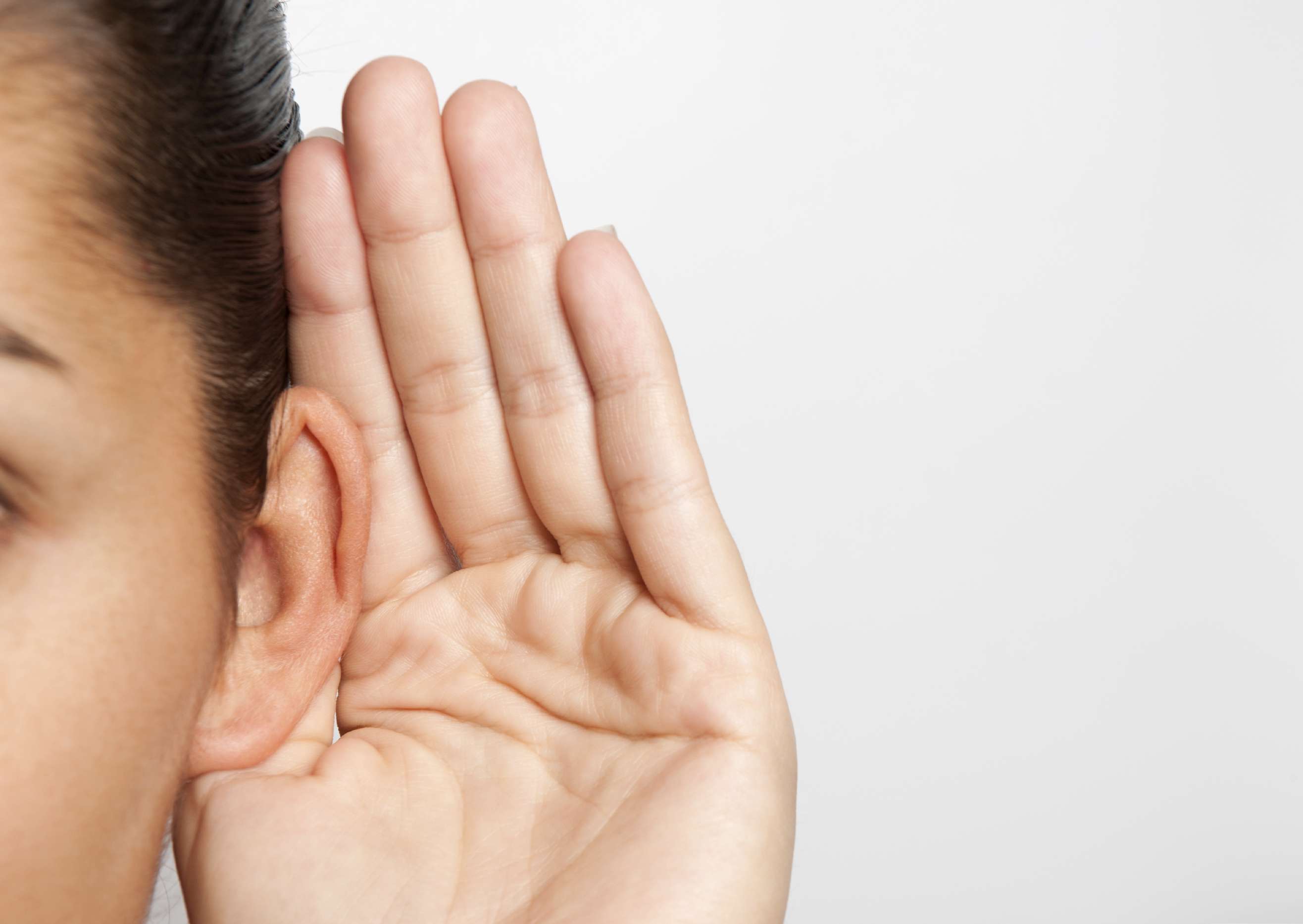 Know About The Various Degrees Of Hearing Loss