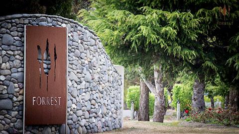 Forrest Wines, NZ