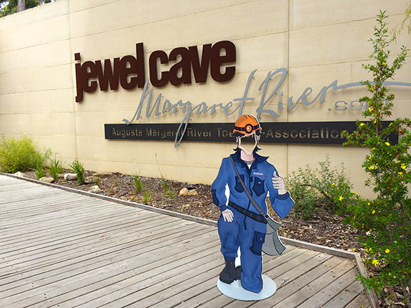 Jewel Cave, Margaret River
