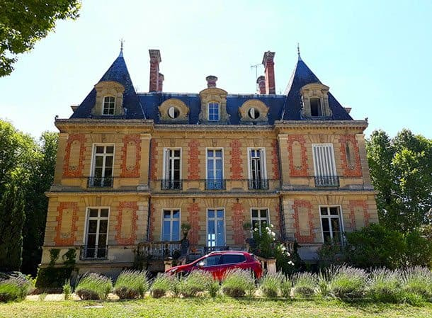 Peugeot Eurolease in France
