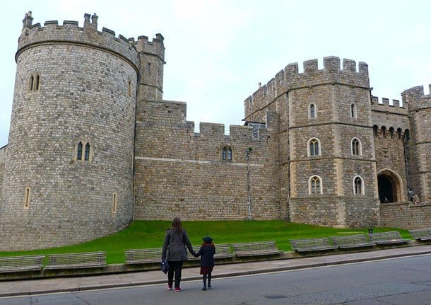 Uk Tips For A Day Trip To Windsor Blogger At Large