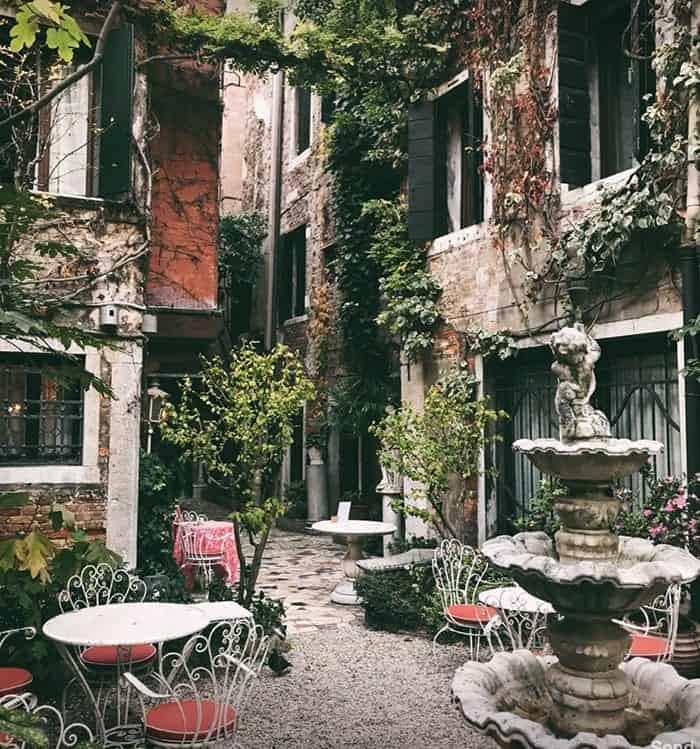 Hotel Flora Venice