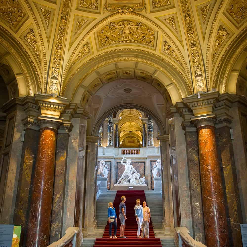 Vienna museum