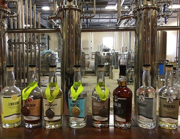 Acre whiskey