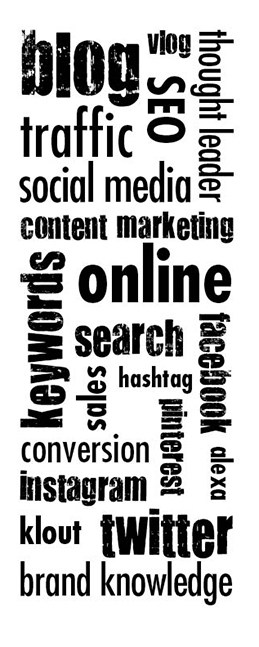 Blog training
