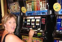 Carnival Cruise casino