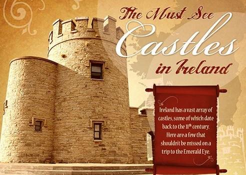 must see castles