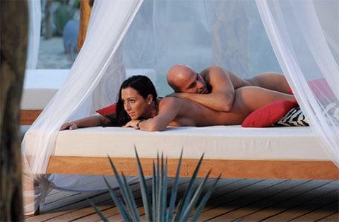 Desire hotel Mexico