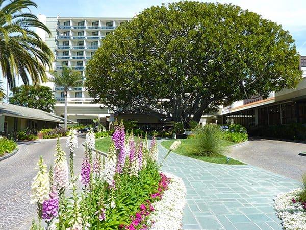 Fairmont Santa Monica