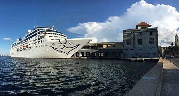Cruise to Cuba