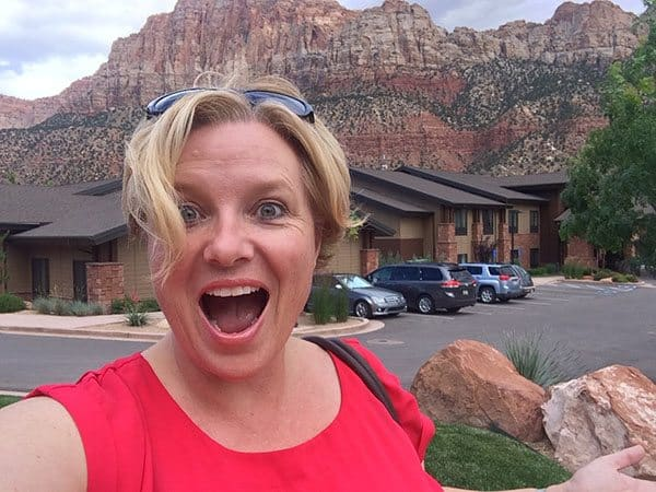 Hampton Inn Zion National Park