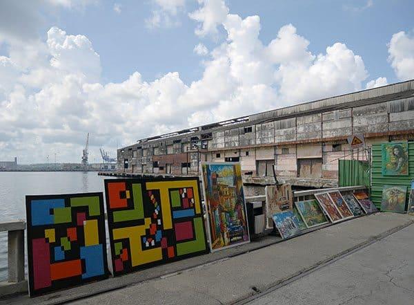 Cuba art market