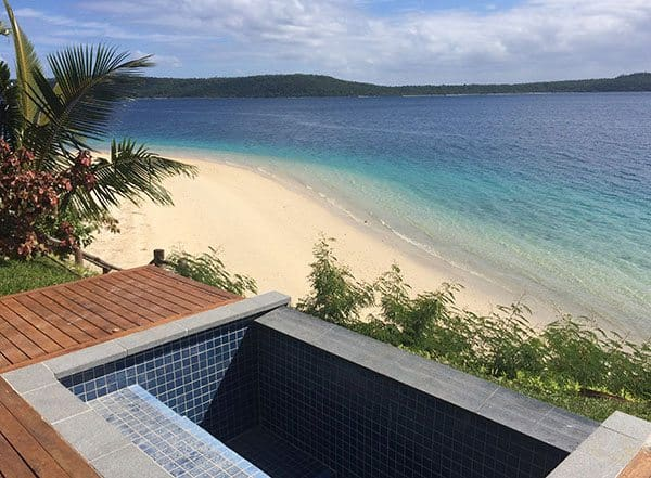 Havannah Vanuatu
