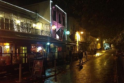 Locke Bar Limerick