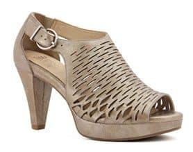 Ziera shoe heel