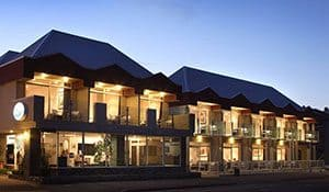 Kaikoura accommodation