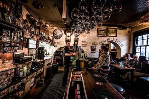 Kelly's Cellars Ireland