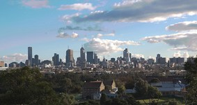 Melbourne's top 3 spots to spot the view - Blogger at Large