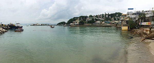 Lamma Hong Kong