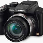 Lumix FZ40