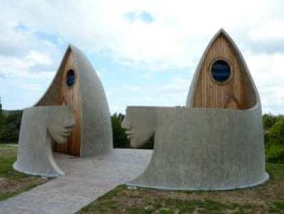 Matakana toilets