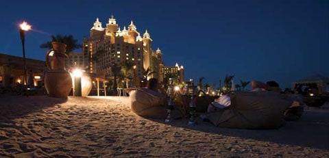 Nasimi Beach Dubai