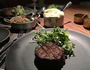 best steak in LA