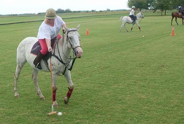 polo practice argentina