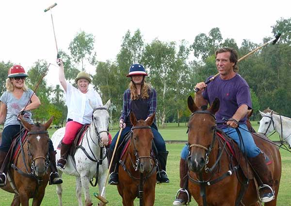 Polo Argentina