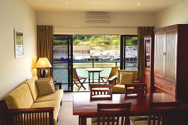 Gisborne hotel