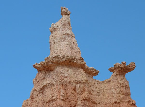 Queens Garden Bryce Canyon Utah
