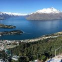 Visiting Queenstown