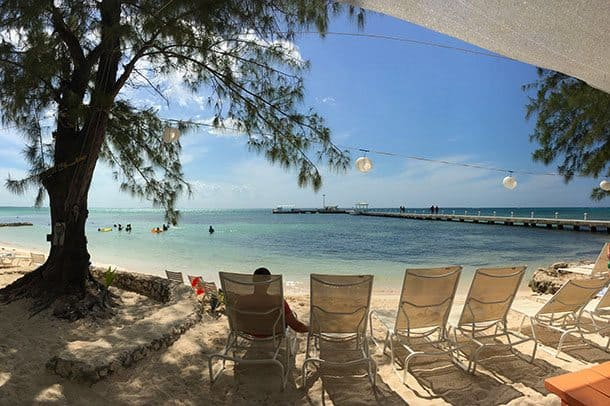 Rum Point Cayman