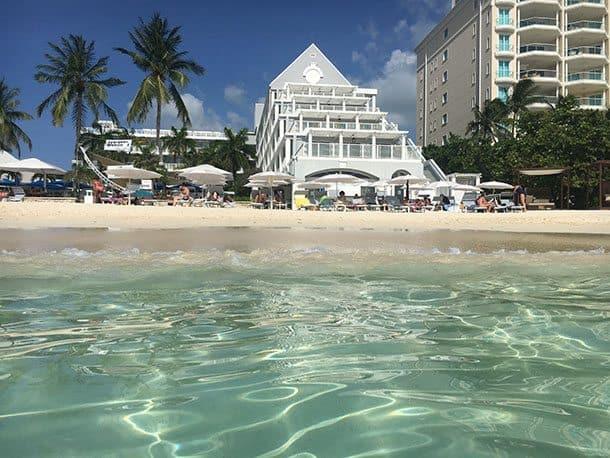 Hemingways Cayman