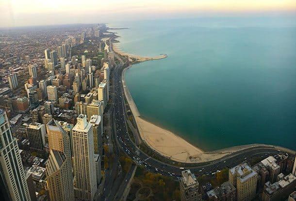 Hancock Chicago