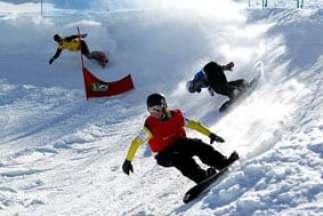 Winter Games NZ
