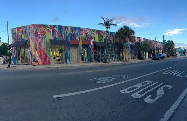 Wynwood street