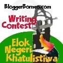 Elok Negeri Khatulistiwa 125x125 Blogger Borneo Writing Contest 2010