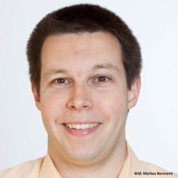 Matthias Schwindt (Bild: Markus Bormann)