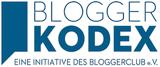 Nutzung des Logos ist ausschließlich Mitgliedern des Bloggerclub e.V. gestattet