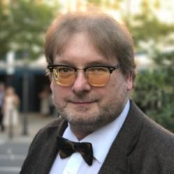 Matthias J. Lange