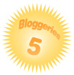 Rated 5 at Bloggeries